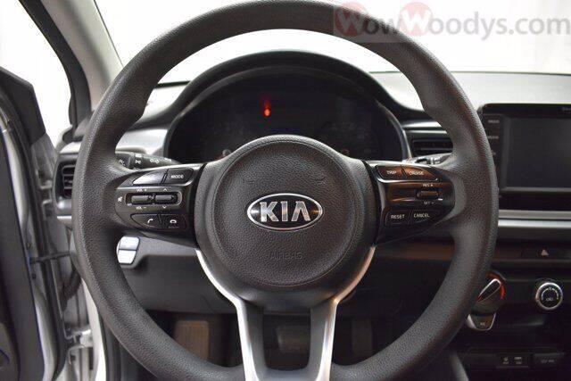 2019 Kia Rio S 4dr Sedan - Chillicothe MO
