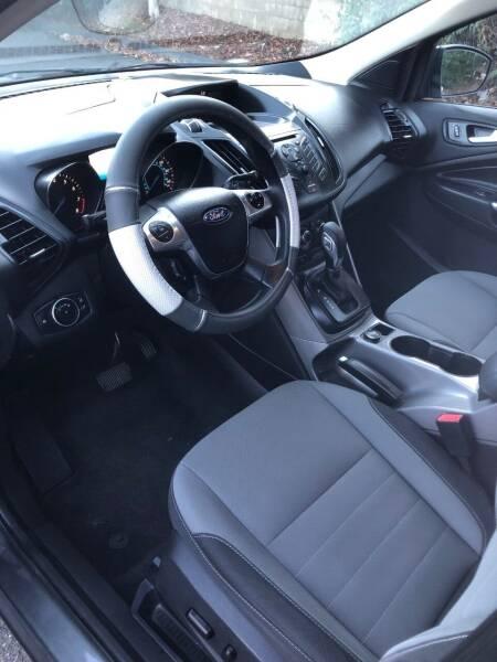2016 Ford Escape SE 4dr SUV - Fallbrook CA