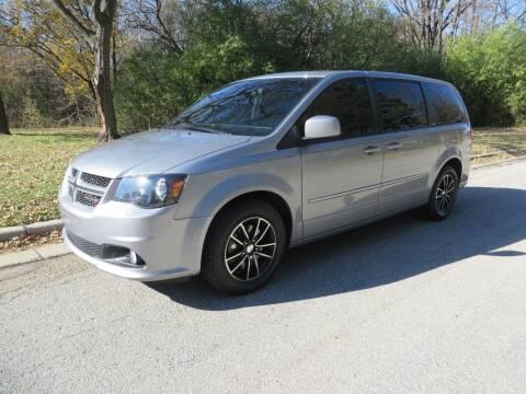 2015 Dodge Grand Caravan for sale at EZ Motorcars in West Allis WI