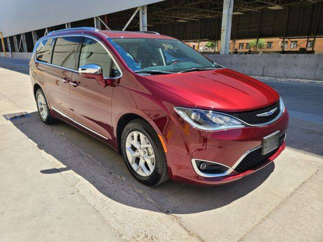 2020 Chrysler Pacifica for sale in Goodyear, AZ