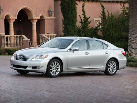 2010 Lexus LS 460 for sale at BuyFromAndy.com at Hi Lo Auto Sales in Frederick MD