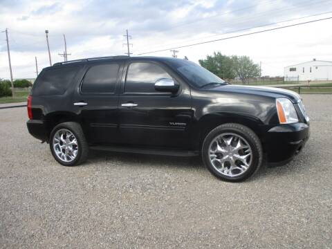 2011 GMC Yukon for sale at LK Auto Remarketing in Moore OK