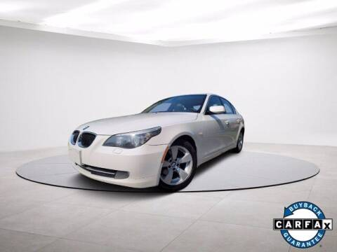 2008 BMW 5 Series for sale at Carma Auto Group in Duluth GA