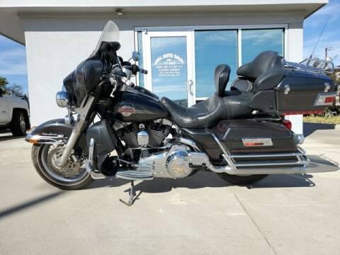 2007 Harley-Davidson FLHTCU Ultra Classic EG for sale at Kell Auto Sales, Inc in Wichita Falls TX