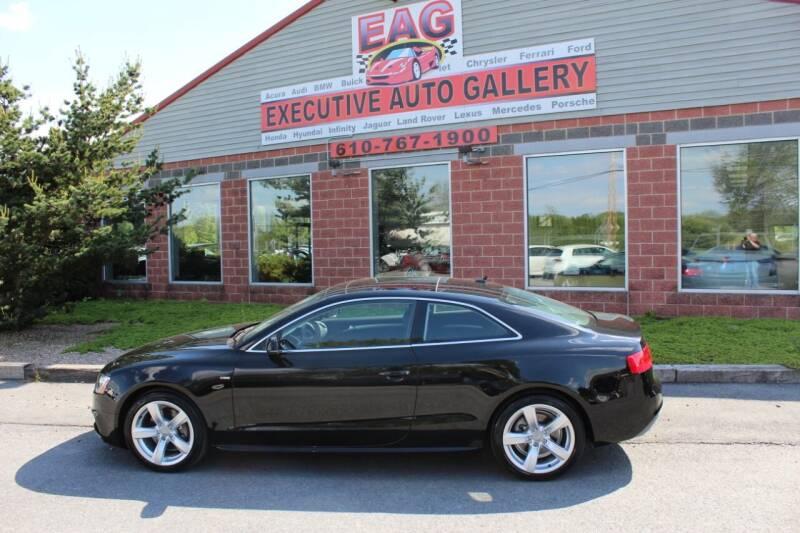 2016 Audi A5 for sale in Walnutport, PA