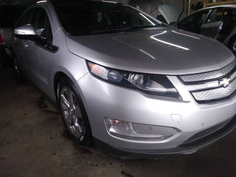 2012 Chevrolet Volt for sale at Sparks Auto Sales Etc in Alexis NC