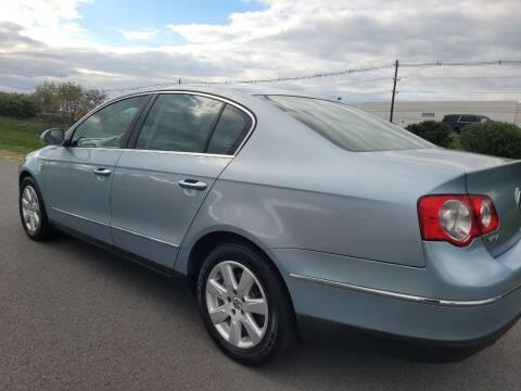 2008 Volkswagen Passat for sale at Dulles Motorsports in Dulles VA