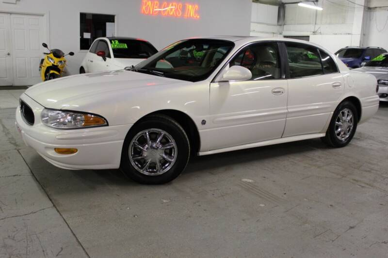 2005 Buick LeSabre for sale at R n B Cars Inc. in Denver CO