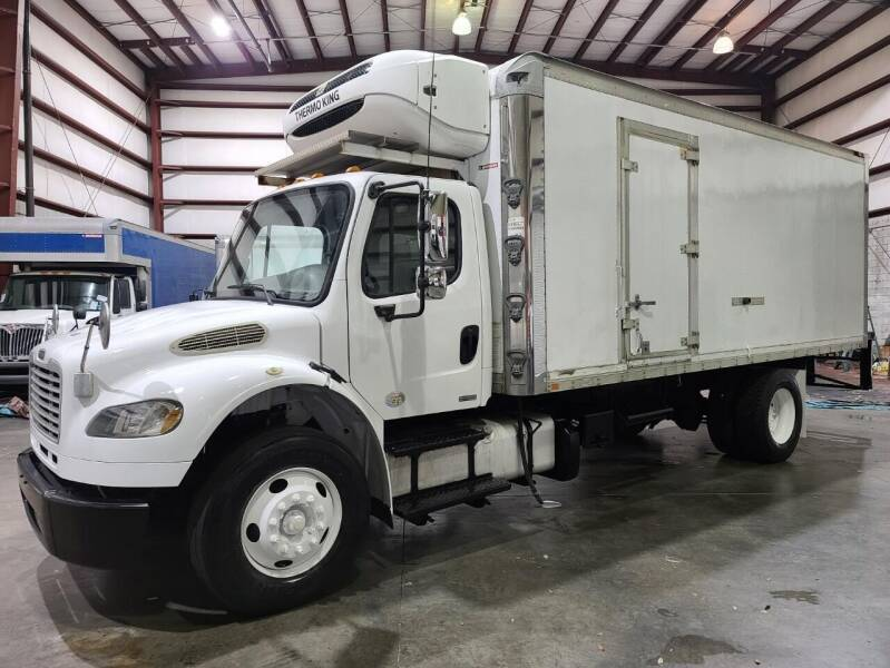 2012 Freightliner M2 106 for sale in West Palm Beach, FL