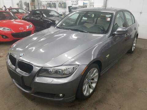 2011 BMW 3 Series for sale at The Car Buying Center in Saint Louis Park MN