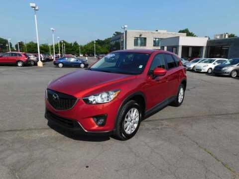 2014 Mazda CX-5 for sale at Paniagua Auto Mall in Dalton GA