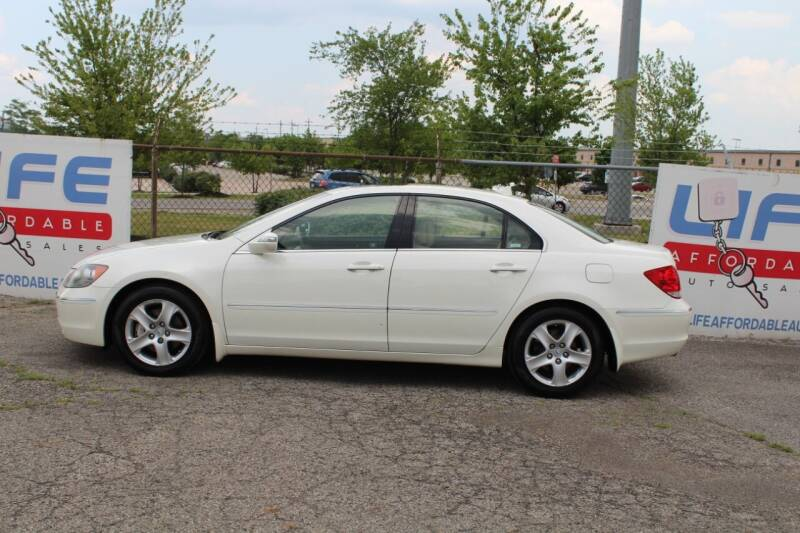 2005 Acura RL for sale in Columbus, OH