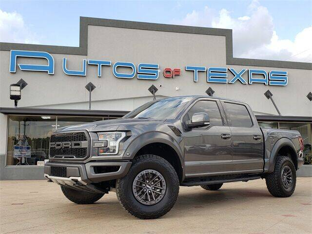 2020 Ford F-150 for sale in Tyler, TX