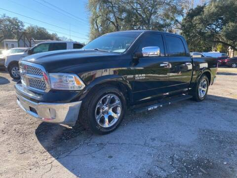 2013 RAM Ram Pickup 1500 for sale at Right Price Auto Sales in Waldo FL