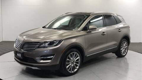 2018 Lincoln MKC for sale at Stephen Wade Pre-Owned Supercenter in Saint George UT