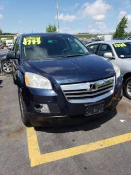 2009 Saturn Outlook for sale at Budget Auto Deal and More Services Inc in Worcester MA