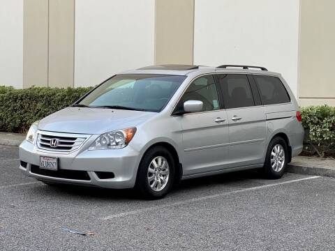 2010 Honda Odyssey for sale at Carfornia in San Jose CA
