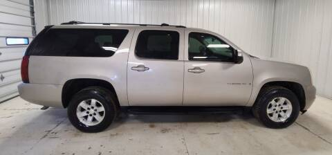 2007 GMC Yukon XL for sale at Ubetcha Auto in St. Paul NE
