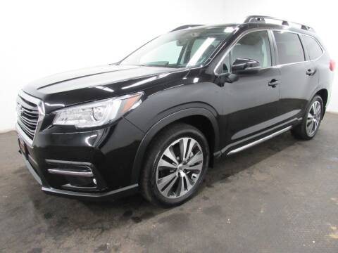 2019 Subaru Ascent for sale at Automotive Connection in Fairfield OH