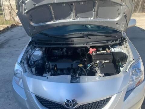 2012 Toyota Yaris for sale at Progressive Auto Plex in San Antonio TX