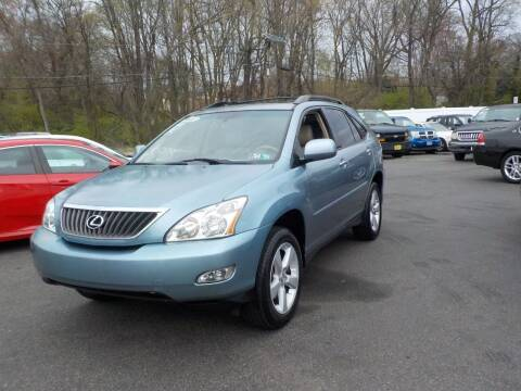 2008 Lexus RX 350 for sale at United Auto Land in Woodbury NJ