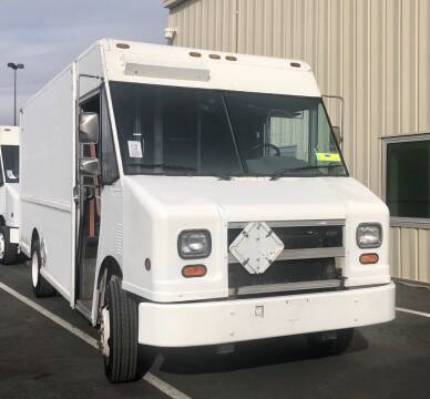 1999 Freightliner MT45 Chassis for sale at GEM Motorcars in Henderson NV