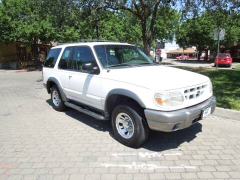 1999 Ford Explorer for sale at Family Truck and Auto.com in Oakdale CA