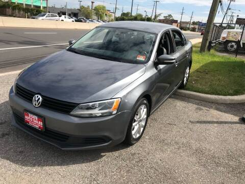 2012 Volkswagen Jetta for sale at STATE AUTO SALES in Lodi NJ