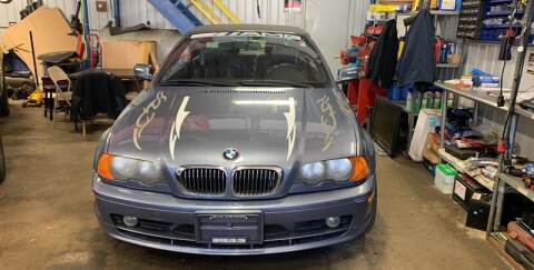 2002 BMW 3 Series for sale at White River Auto Sales in New Rochelle NY