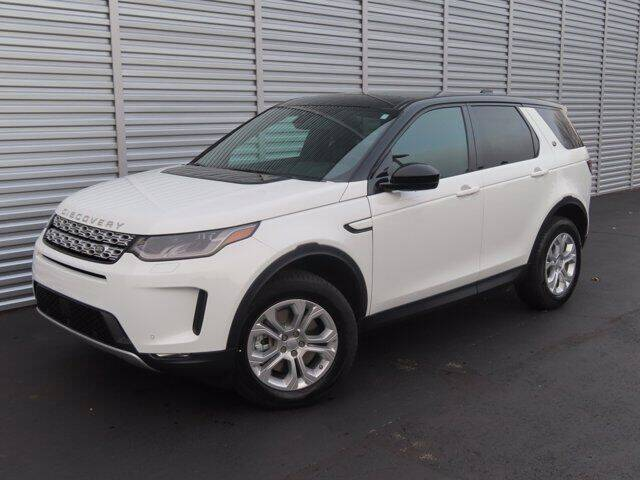 2020 Land Rover Discovery Sport for sale in Peoria, IL