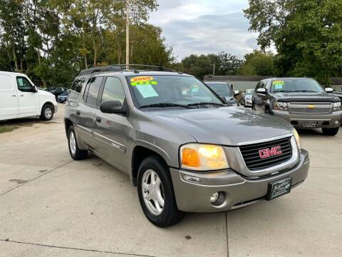 2005 GMC Envoy XL for sale at Zacatecas Motors Corp in Des Moines IA