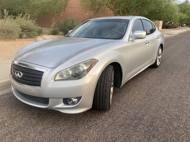 2012 Infiniti M37 for sale in Phoenix, AZ