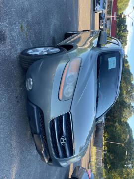 2008 Hyundai Santa Fe for sale at Certified Motors LLC in Mableton GA