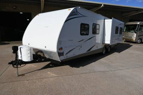 2012 Keystone Bullet for sale at Thurston Auto and RV Sales in Clermont FL