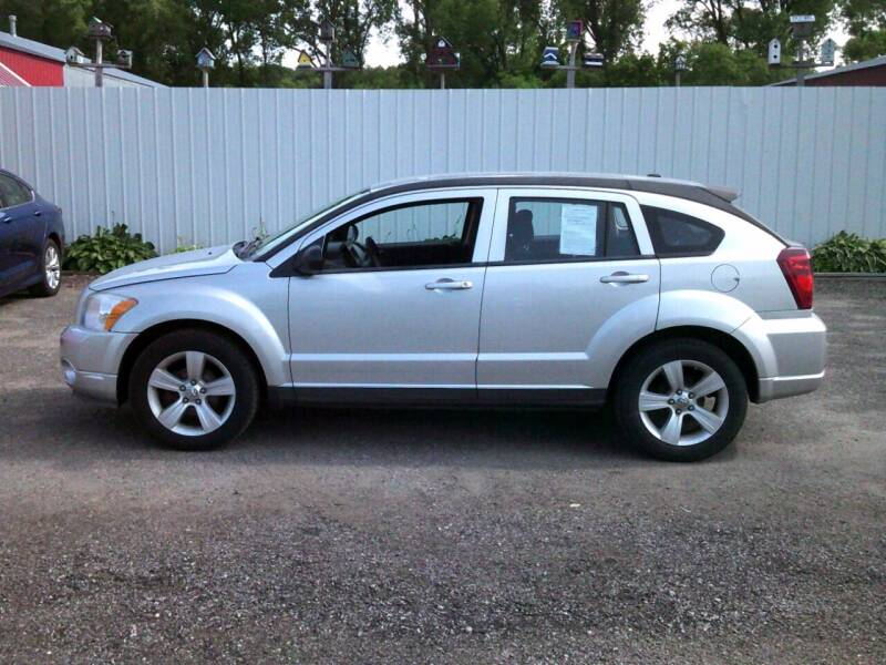 2011 Dodge Caliber for sale at Chaddock Auto Sales in Rochester MN