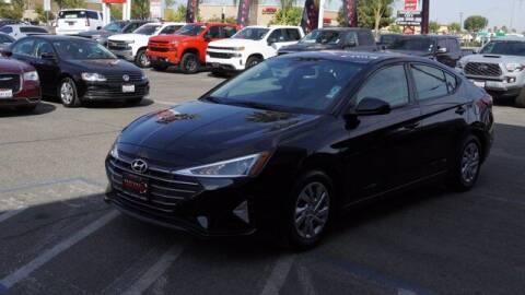 2019 Hyundai Elantra for sale at Choice Motors in Merced CA