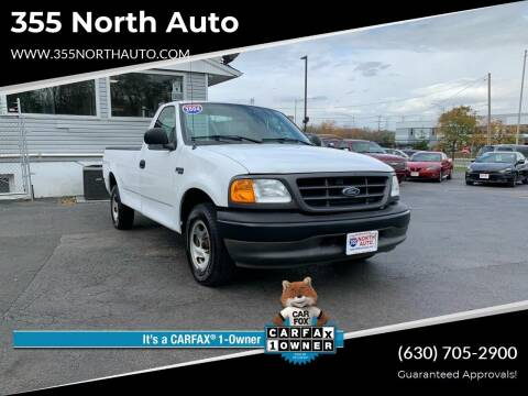 2004 Ford F-150 Heritage for sale at 355 North Auto in Lombard IL