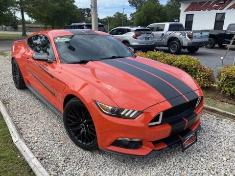2016 Ford Mustang for sale at Beach Auto Brokers in Norfolk VA