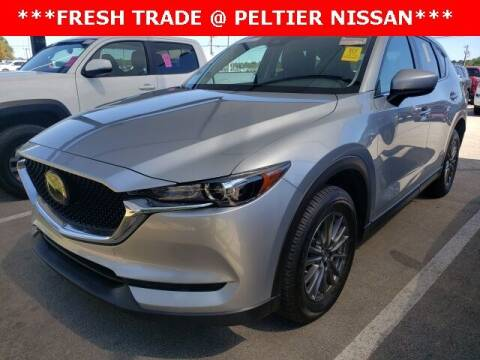 2020 Mazda CX-5 for sale at TEX TYLER Autos Cars Trucks SUV Sales in Tyler TX