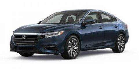 2022 Honda Insight for sale at APPLE HONDA in Riverhead NY