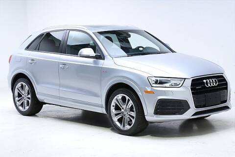 2018 Audi Q3 for sale at Carena Motors in Twinsburg OH