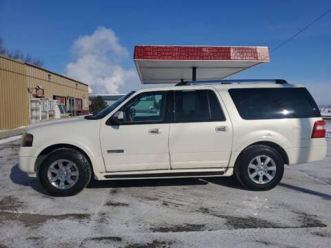 2007 Ford Expedition EL for sale at Dakota Auto Inc. in Dakota City NE