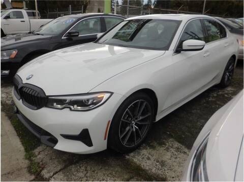 2020 BMW 3 Series for sale at Klean Carz in Seattle WA