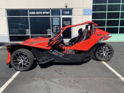 2016 Polaris Slingshot for sale at Euro Auto Sport in Chantilly VA