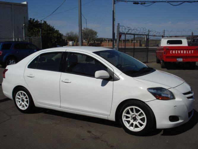 2007 Toyota Yaris for sale in Phoenix, AZ