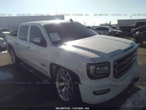 2017 GMC Sierra 1500 for sale at STS Automotive in Denver CO