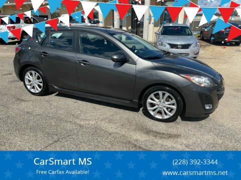 2011 Mazda MAZDA3 for sale at CarSmart MS in Diberville MS