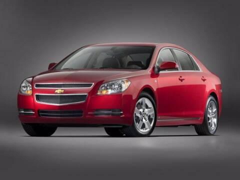 2012 Chevrolet Malibu for sale at Legend Motors of Ferndale - Legend Motors of Waterford in Waterford MI