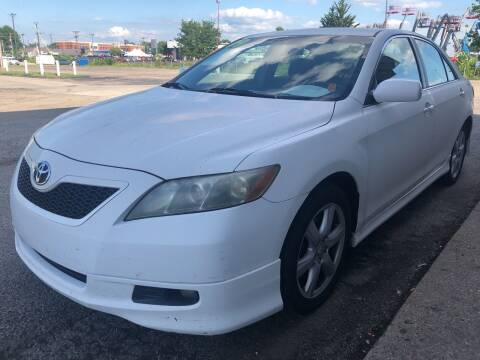2009 Toyota Camry for sale at 5 STAR MOTORS 1 & 2 in Louisville KY