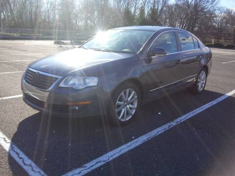 2010 Volkswagen Passat for sale at B&B Auto LLC in Union NJ